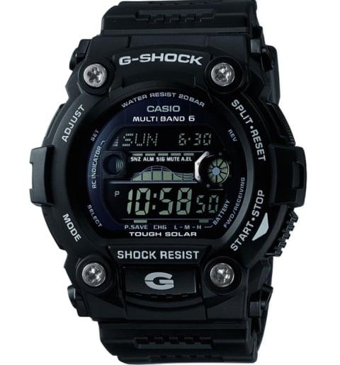 Спортивные часы Casio G-Shock GW-7900B-1E