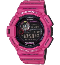 Электронные Casio G-Shock GW-9300SR-4E с солнечной батареей