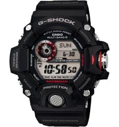 Спортивные мужские Casio G-Shock GW-9400-1E
