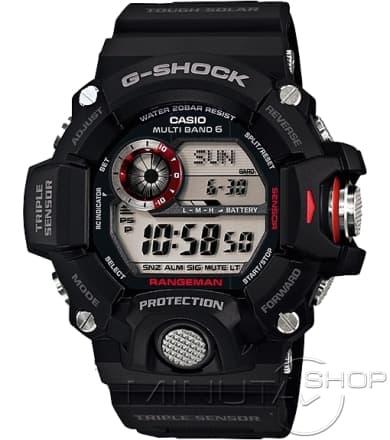 Casio G-Shock GW-9400-1E