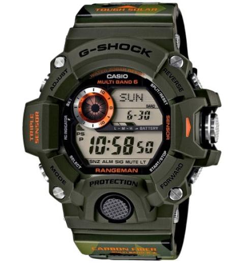 Casio G-Shock GW-9400CMJ-3E