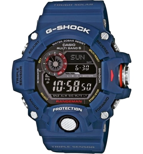 Casio G-Shock GW-9400NV-2E