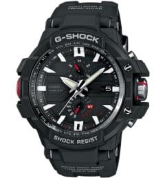 Аналоговые Casio G-Shock GW-A1000-1A