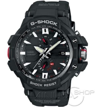 Casio G-Shock GW-A1000-1A