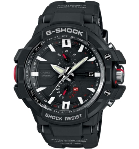 Часы Casio G-Shock GW-A1000-1A AVIATOR