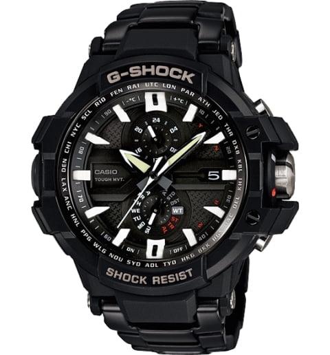 Часы Casio G-Shock GW-A1000D-1A AVIATOR