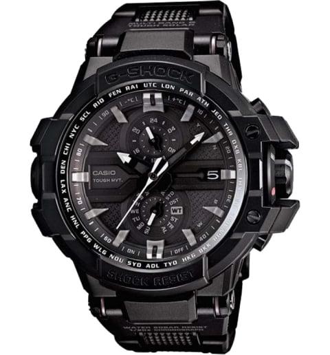 Часы Casio G-Shock GW-A1000FC-1A AVIATOR