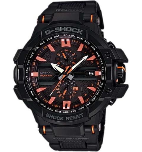 Часы Casio G-Shock GW-A1000FC-1A4 AVIATOR