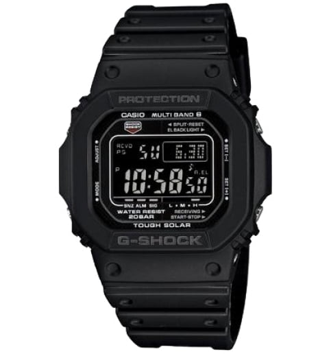 Casio G-Shock GW-M5610-1B