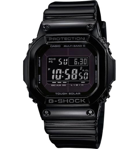 Спортивные часы Casio G-Shock GW-M5610BB-1E