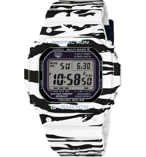 Casio G-Shock GW-M5610BW-7E