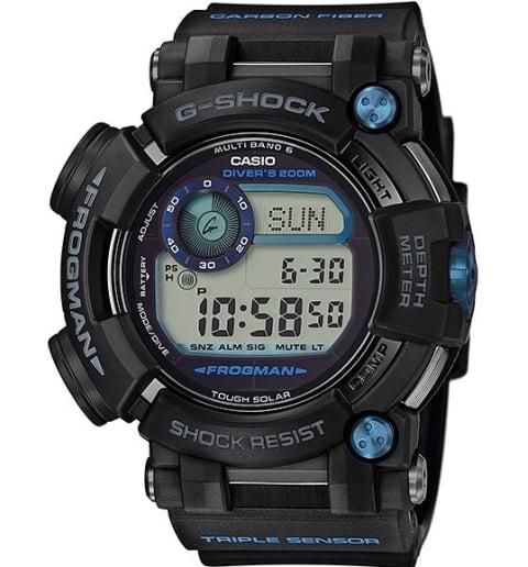 Часы Casio G-Shock GWF-D1000B-1E