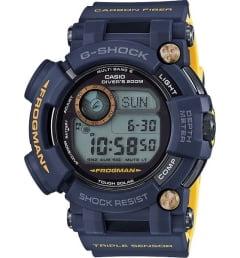 Электронные Casio G-Shock GWF-D1000NV-2E с солнечной батареей