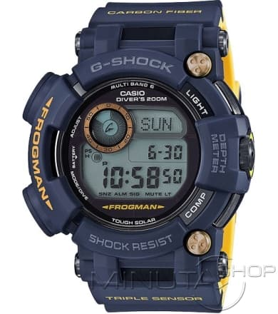 Casio G-Shock GWF-D1000NV-2E