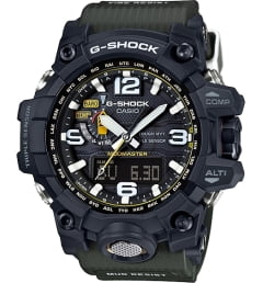 Casio G-Shock GWG-1000-1A3 с секундомером