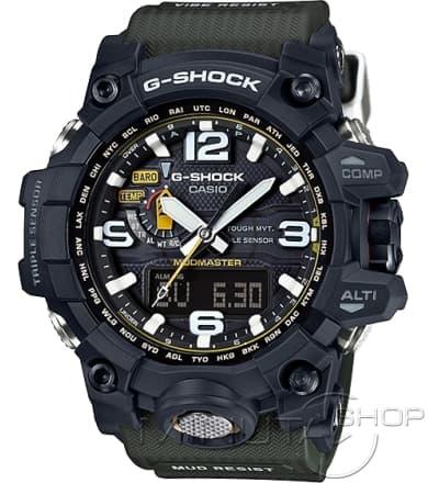 Casio G-Shock GWG-1000-1A3