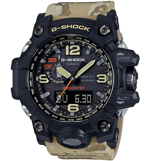 Casio G-Shock GWG-1000DC-1A5