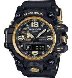 Тактические Casio G-Shock GWG-1000GB-1A