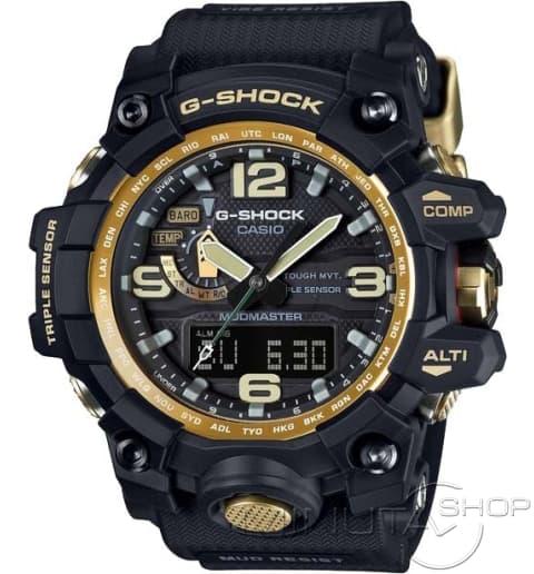 Тактические Casio G-Shock GWG-1000GB-1A