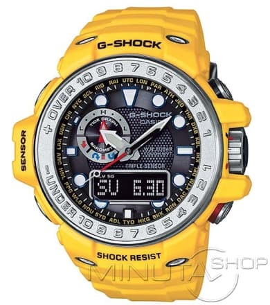 Casio G-Shock GWN-1000-9A