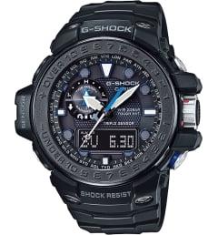 Casio G-Shock GWN-1000C-1A с водонепроницаемость 20 бар