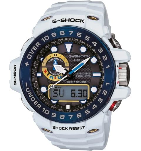 Тактические Casio G-Shock GWN-1000E-8A
