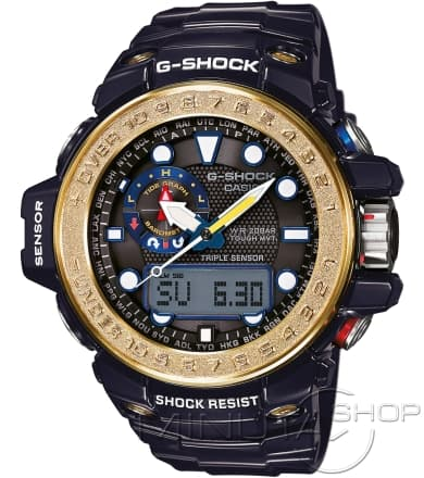 Casio G-Shock GWN-1000F-2A