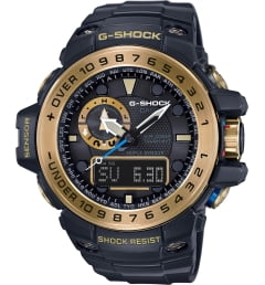Тактические Casio G-Shock GWN-1000GB-1A