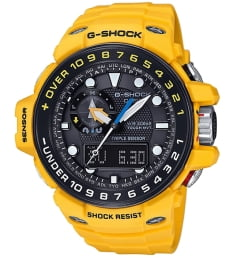 Тактические Casio G-Shock GWN-1000H-9A