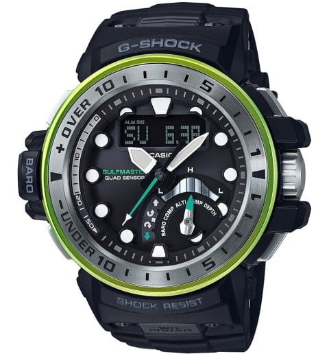 Casio G-Shock GWN-Q1000MB-1A