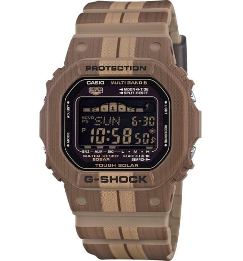 Casio G-Shock GWX-5600WB-5E
