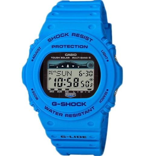 Casio G-Shock GWX-5700CS-2E