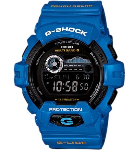 Casio G-Shock GWX-8900D-2E