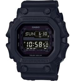 Электронные Casio G-Shock GX-56BB-1E с солнечной батареей