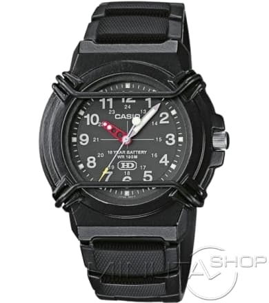 Casio Collection HDA-600B-1B