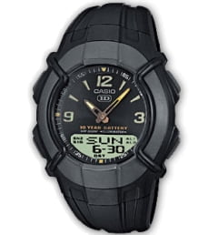 Casio Collection HDC-600-1B