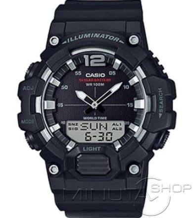 Casio Collection HDC-700-1A