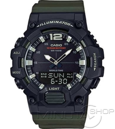 Casio Collection HDC-700-3A