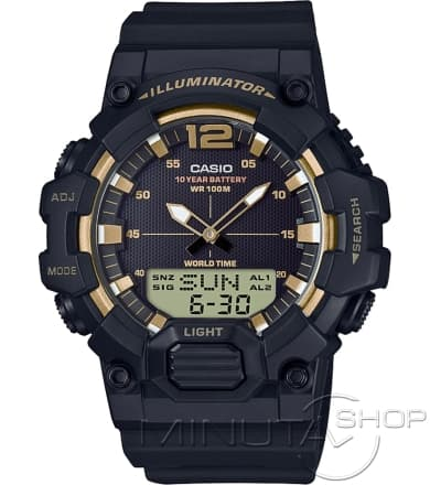 Casio Collection HDC-700-9A
