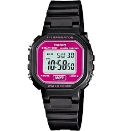Casio Collection LA-20WH-4A