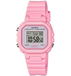 Бочкообразные Casio Collection LA-20WH-4A1