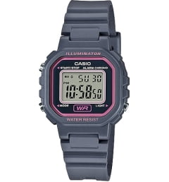 Бочкообразные Casio Collection LA-20WH-8A