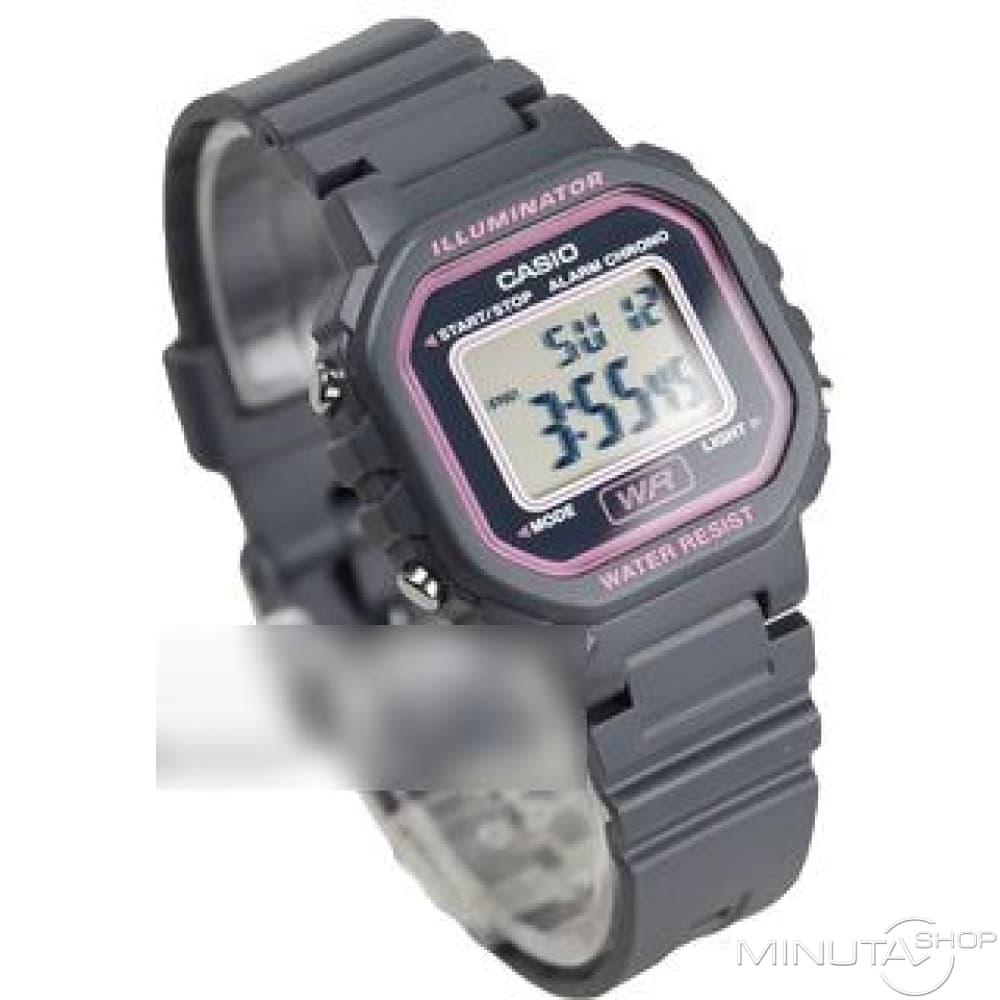 Часы Casio Collection LA-20WH-8A Купить По Ценам MinutaShop ffc4b20483a