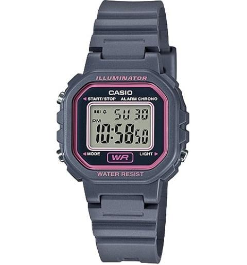 Дешевые часы Casio Collection LA-20WH-8A