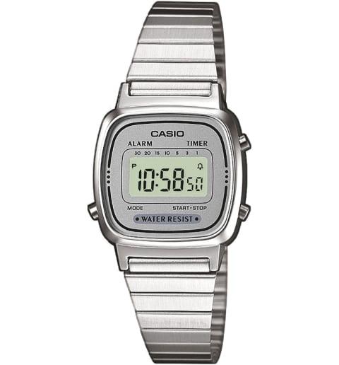 Casio Collection LA-670WEA-7E