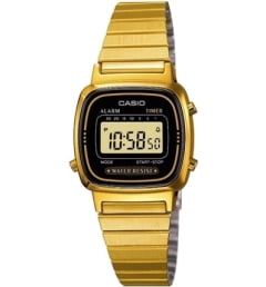 Casio Collection LA-670WEGA-1E