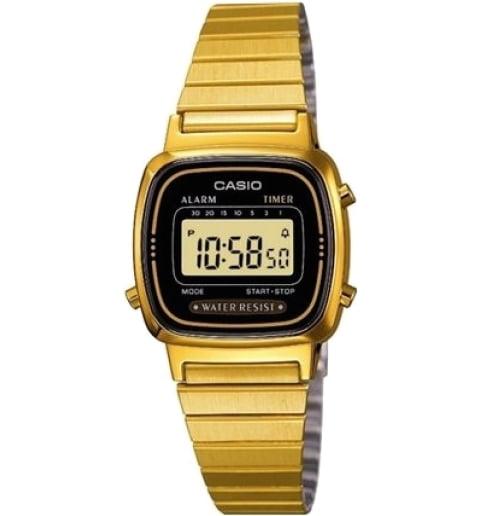 Дешевые часы Casio Collection LA-670WEGA-1E