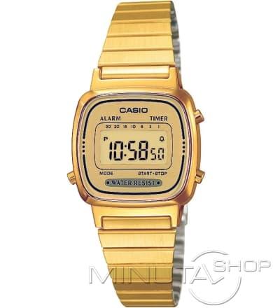 Casio Collection LA-670WEGA-9E