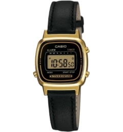 Casio Collection LA-670WEGL-1E
