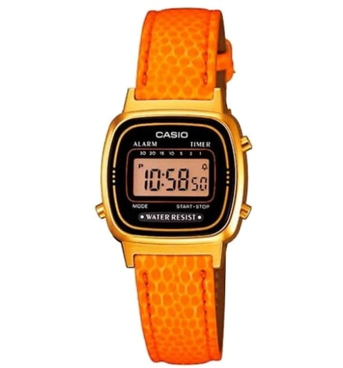 Casio Collection LA-670WEGL-4A2